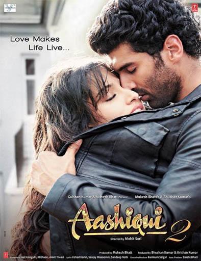 Ver Aashiqui 2 (2013) Online