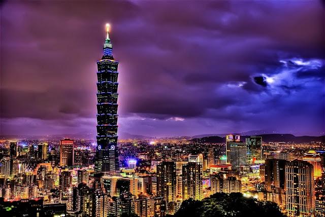 Sao Việt đã đi đâu trong chuyến du lịch Đài Loan