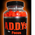 Improve  your Concentration Power with ADDYs Focus