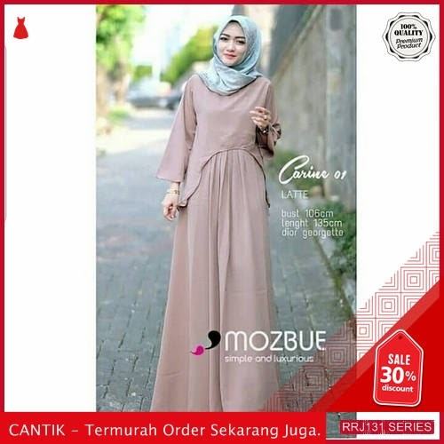 Jual RRJ131D118 Dress Balotelly Carine Wanita Dress Wd Terbaru BMGShop