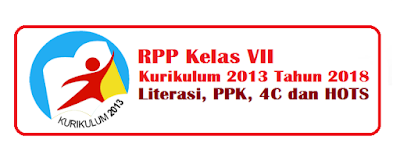 RPP Kelas VII Prakarya K13 Tahun 2018
