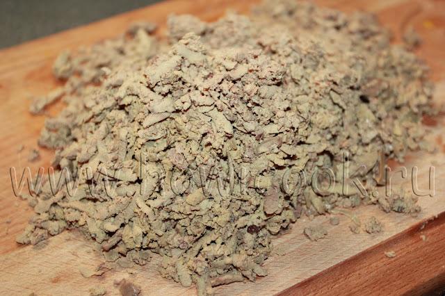рецепт макарон по-флотски с куриной печенью с пошаговыми фото