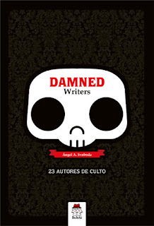 Damned Writers Ángel A. Svoboda