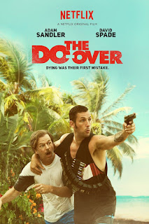Watch The Do-Over (2016) movie free online