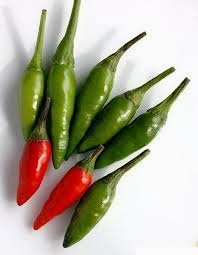 Health Benefits Of Chili