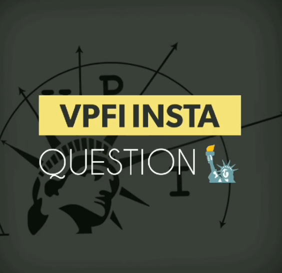 0 - VPFI INSTA QUESTION