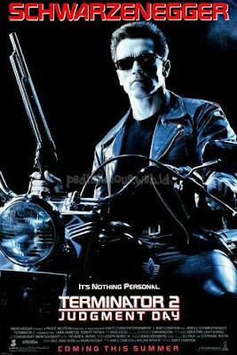 Sinopsis film Terminator 2 : Judgment Day (1991)