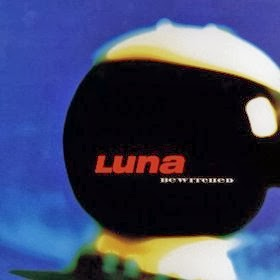LUNA - Bewitched
