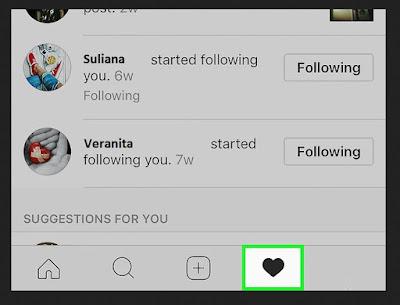 panduan tip trik pakai instagram