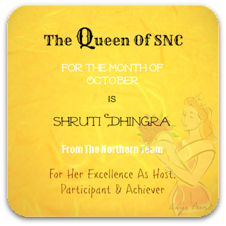 The Queen Of SNC