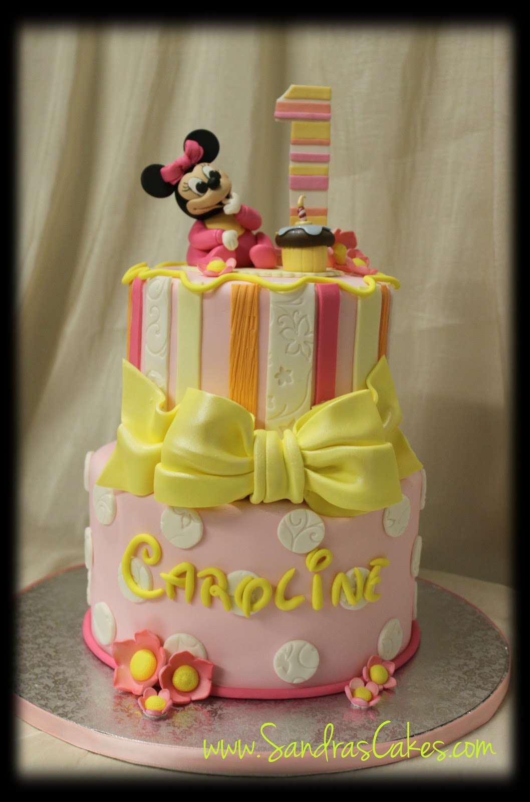 Sandras Cakes  You