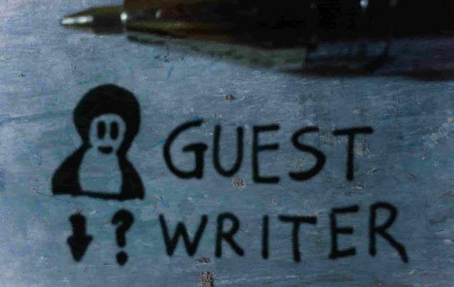 Guest writer penulis tamu
