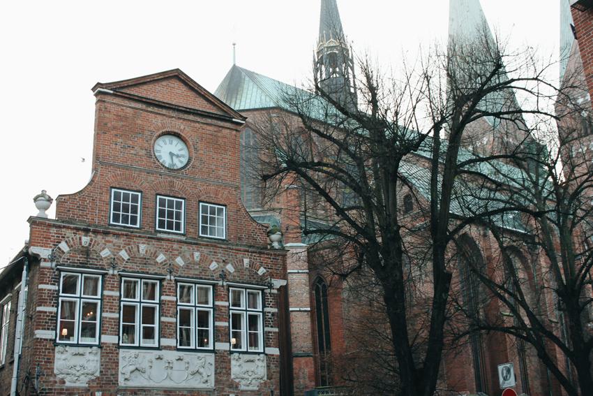 Lübeck Impressionen