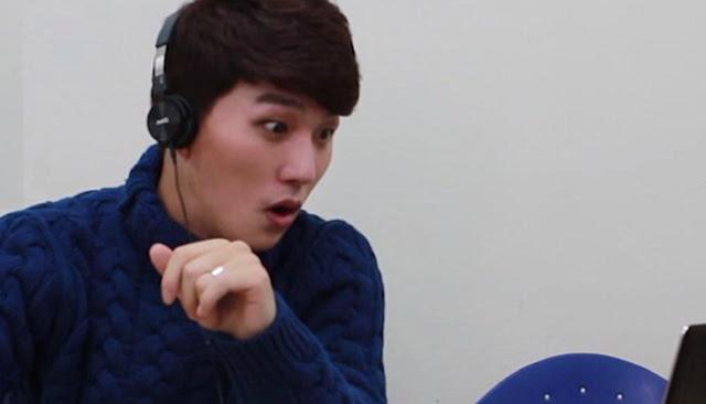 Reacción de los coreanos al ver películas para adultos