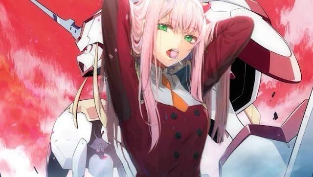 15 Anime Romance Action Terbaru dan Terbaik 2018