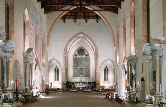 Informações sobre a Basílica de São Domingos em Siena