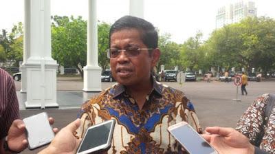 Mensos Minta Eggi Sudjana Bicara Sesuai Fakta dan Akui Keberhasilan Presiden Jokowi - Info Presiden Jokowi Dan Pemerintah