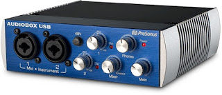 Personus Audio-Box driver free