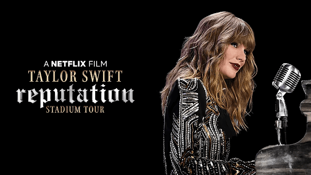 Show | Taylor Swift Reputation Stadium Tour (720p/ 1080p)