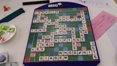 Capgemini International Scrabble Tournament 2018 - 24
