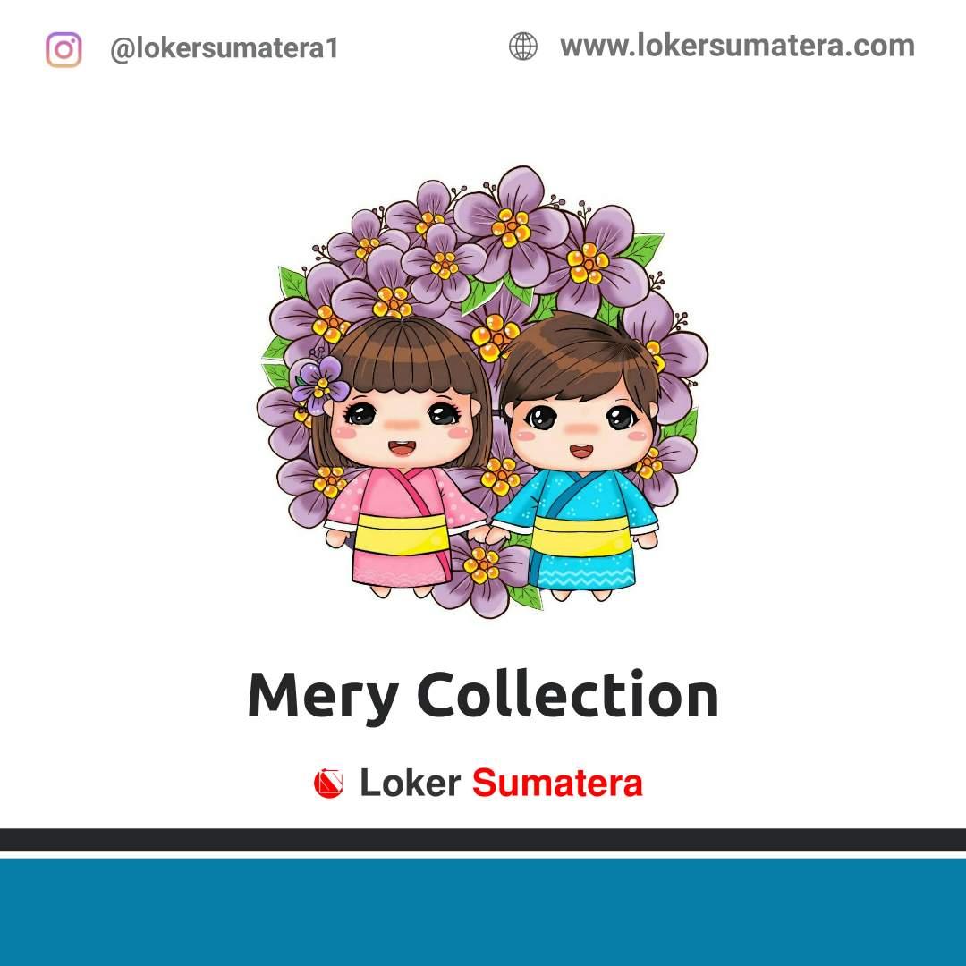 Lowongan Kerja Pekanbaru: Toko Mery Collection September 2020