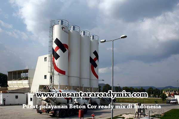 Harga Beton Ready Mix Holcim/Dynamix Per M3 Terbaru 2021