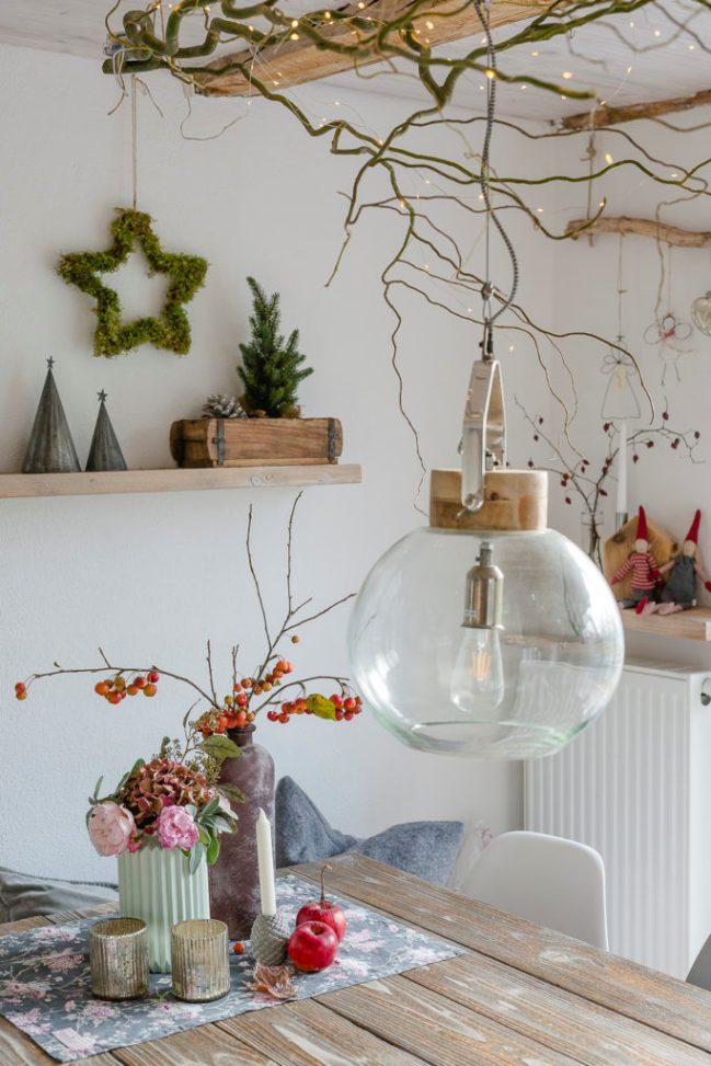 decorar-comedor-navidad-estilo-escandinavo