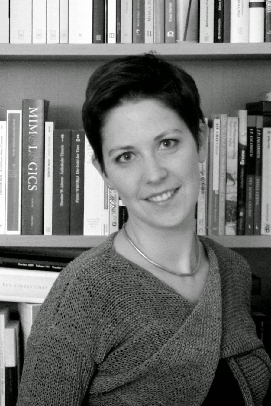 The Postcolonial Studies Initiative (PCI) - Utrecht University: People