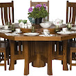 Your Guide to Arts and Crafts Dining Room Tables