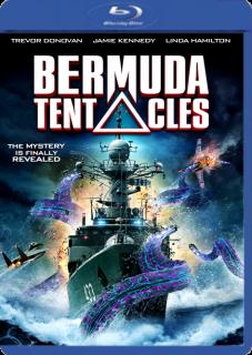 Los Tentáculos De Las Bermudas (2014) BRRip Latino