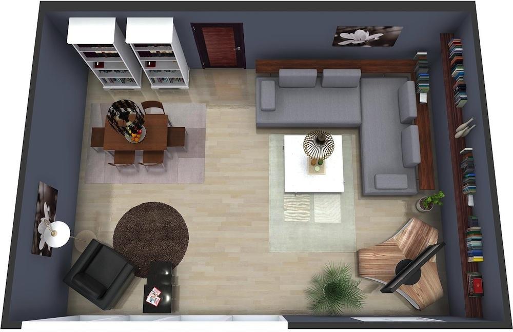 Best interior - Living room layout planner ...