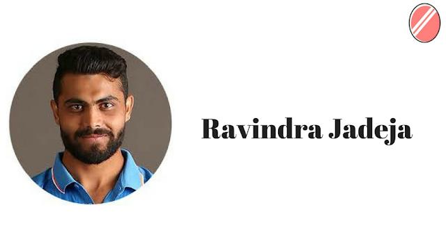 ravindra jedeja suspended for 3rd test
