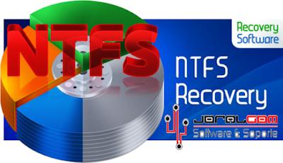 NTFS RS Recovery - Recupera tus datos perdidos !!