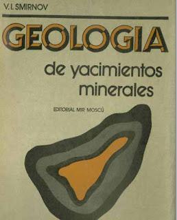 Geologia de yacimientos minerales - Smirnov - geolibrospdf