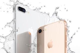 Harga iPhone 8 dan 8 Plus Perbedaan Spesifikasinya