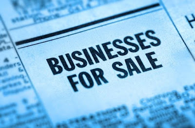 buy a business?