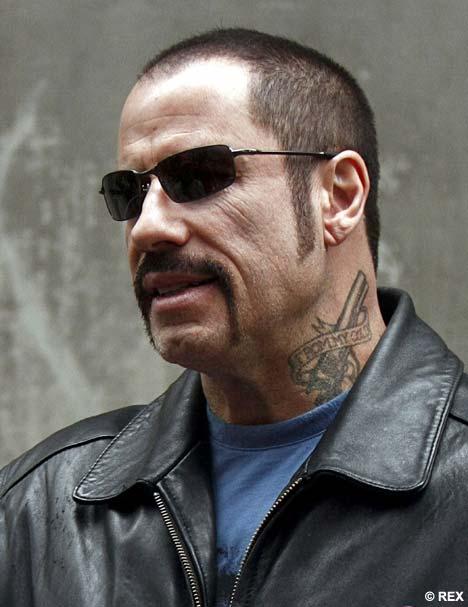 Filme John Travolta
