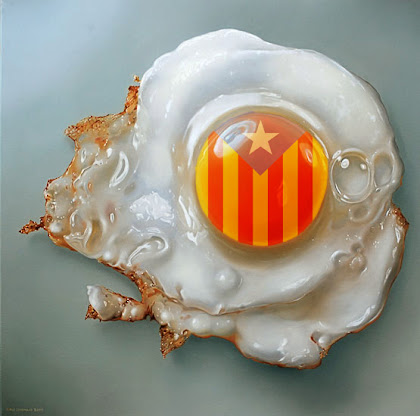 OU FERRAT INDEPENDENTISTA
