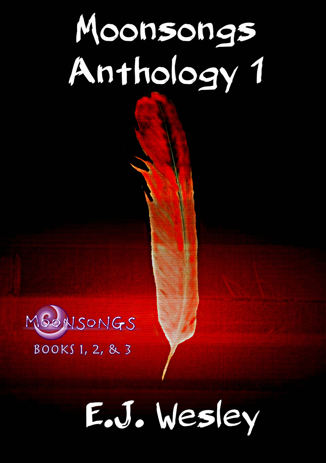 Moonsongs Anthology 1