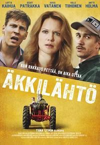 Watch Akkilahto Online Free in HD