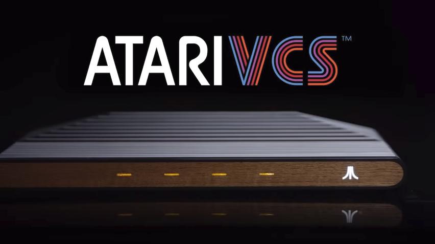 Excitement Building Around The New Atari VCS