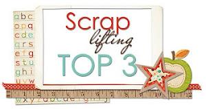 Я на Scrap Lifting