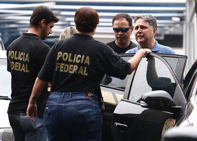 Gilmar Mendes manda soltar Garotinho e Antônio Carlos Rodrigues