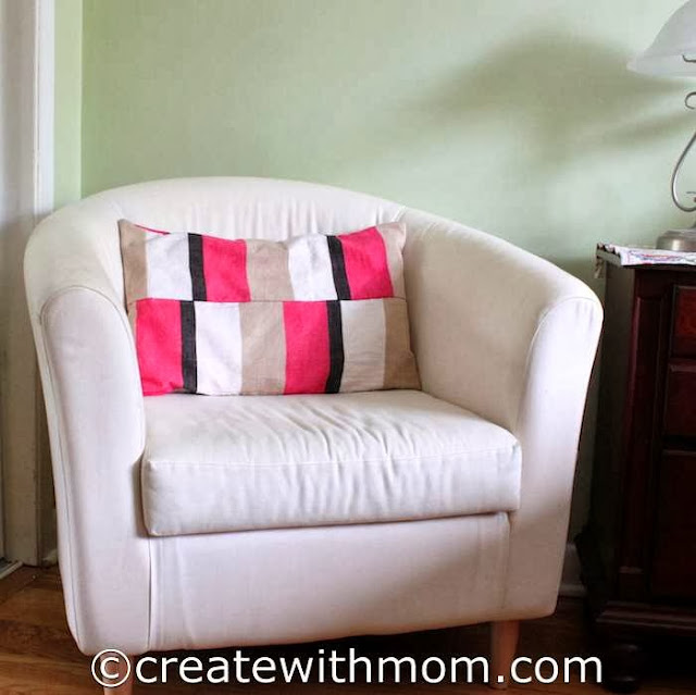 cushion cover for bedroom sofa chair