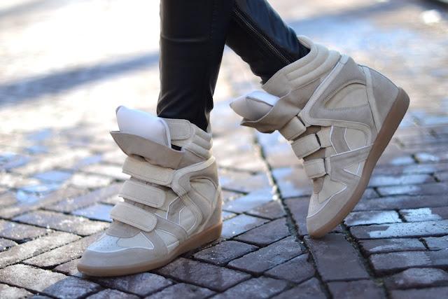 Resultado de imagem para sneakers feminino tumblr