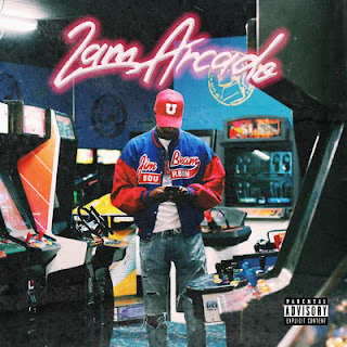 Pries - 2am Arcade - Album Download, Itunes Cover, Official Cover, Album CD Cover Art, Tracklist