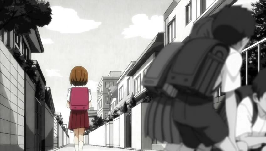 Tonari no Kaibutsu-kun - 08 - Lost in Anime