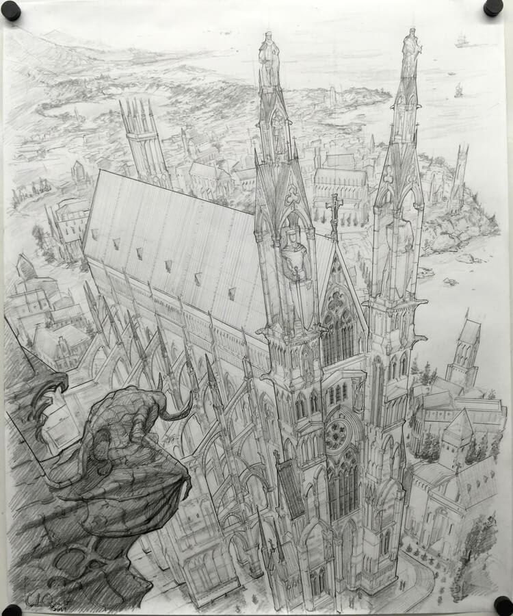 05-Gothic-Church-1-Longque-Chen-www-designstack-co