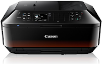 Canon MX920 setup printer