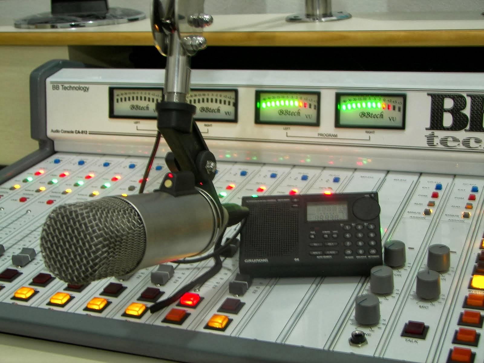 MINICOM quer iniciar migração de rádios AM para FM em 7